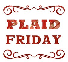 Plaid Friday Gift Certificate E-File SPECIAL (11-25-16
