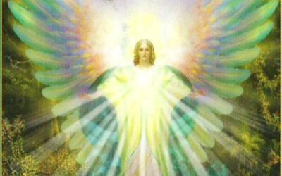 Channeling Archangel Raphael. Addressed to: Those Who Love Too Much.