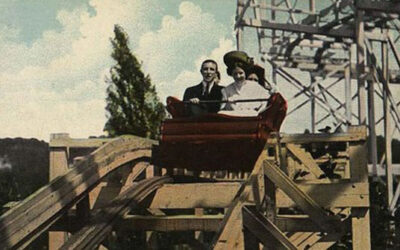 Are You Stuck on That Roller Coaster?